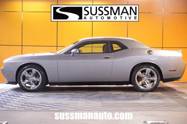 Pre-Owned 2014 Dodge Challenger SXT Plus