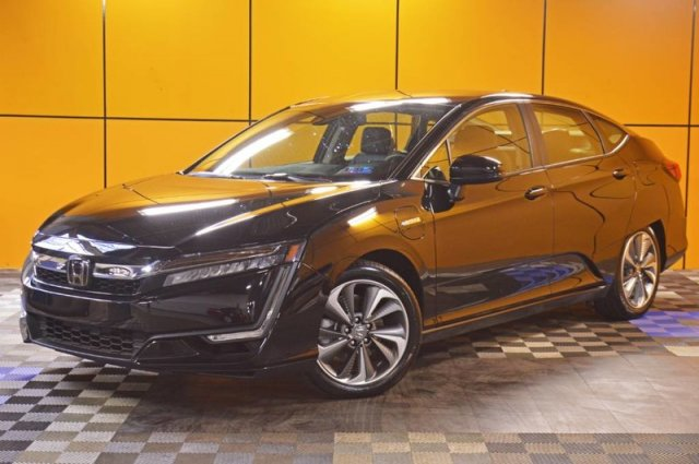 Pre-Owned 2018 Honda Clarity Plug-In Hybrid